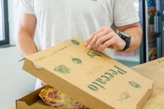 Pizzería Peccato | Nube Comunicación - Agencia de Marketing en Donostia
