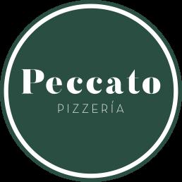 Nube Comunicación - Pizzería Peccato logo